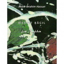 Hikâyit râgil: short stories in colloquial Cairene Arabic