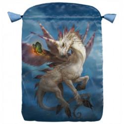 Unicorns Tarot Bag: Tarot Bag
