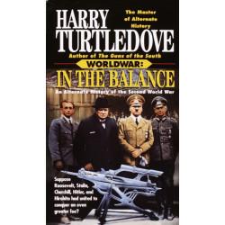 Worldwar: in the Balance: In the Balance