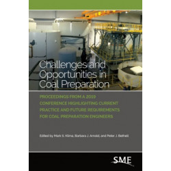 Challenges and Opportunities in Coal Preparation