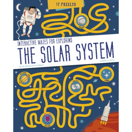 Solar System: Interactive Mazes for Exploring