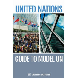 United Nations guide to model UN