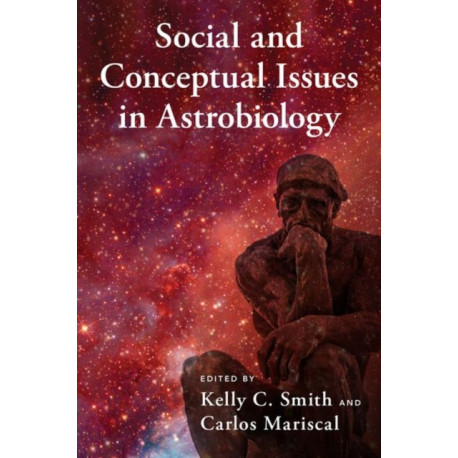 Social and Conceptual Issues in Astrobiology