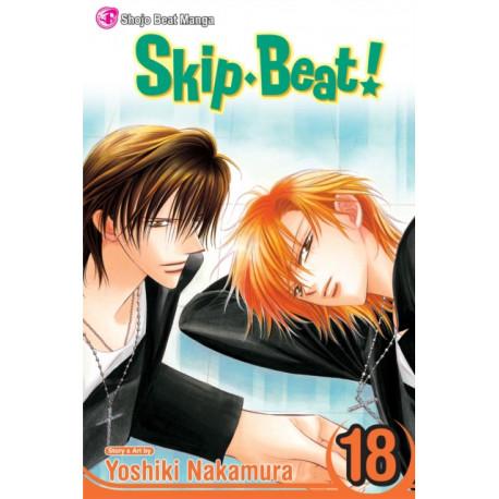 Skip*Beat!, Vol. 18
