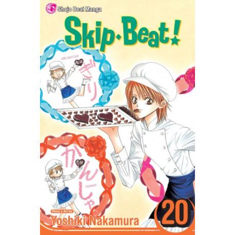 Skip*Beat!, Vol. 20