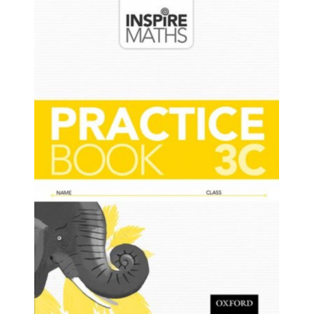 Inspire Maths: Practice Book 3C (Pack of 30)