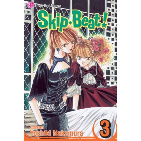 Skip*Beat!, Vol. 3