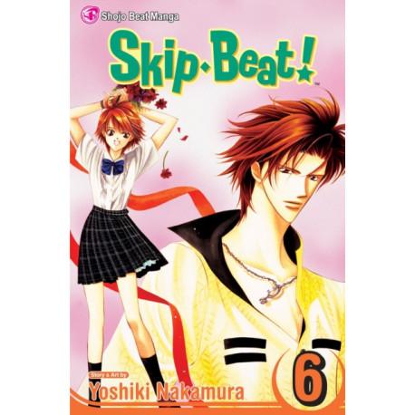 Skip*Beat!, Vol. 6