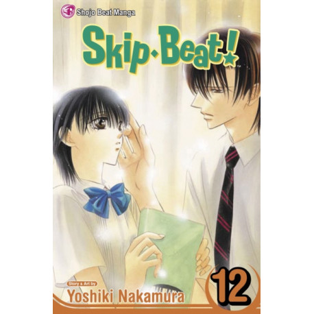 Skip*Beat!, Vol. 12