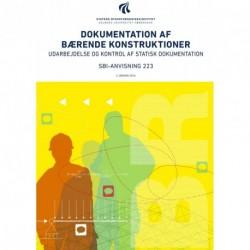 Dokumentation af bærende konstruktioner: udarbejdelse og kontrol af statisk dokumentation