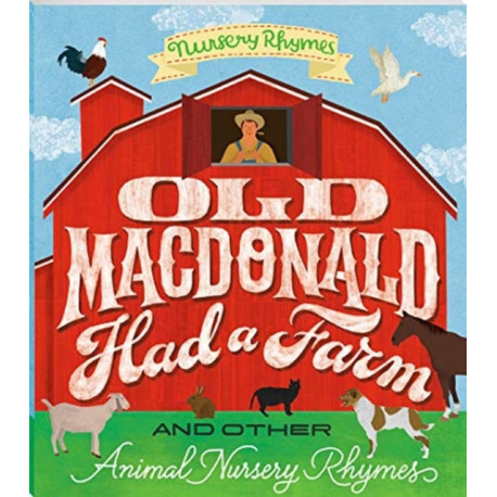 OLD MCDONALD AND OTHER ANIMAL NURSERY RS
