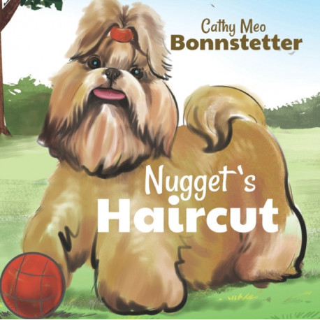 Nugget's Haircut