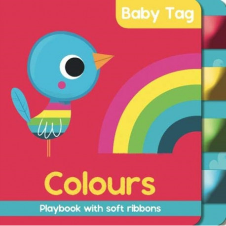 Colours: Baby Tag