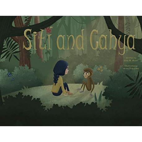 Siti and Cahya