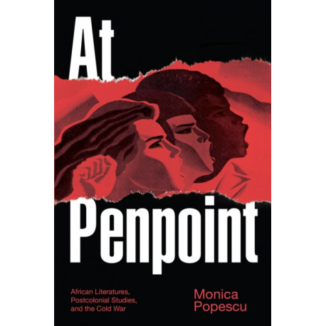 At Penpoint: African Literatures, Postcolonial Studies, and the Cold War