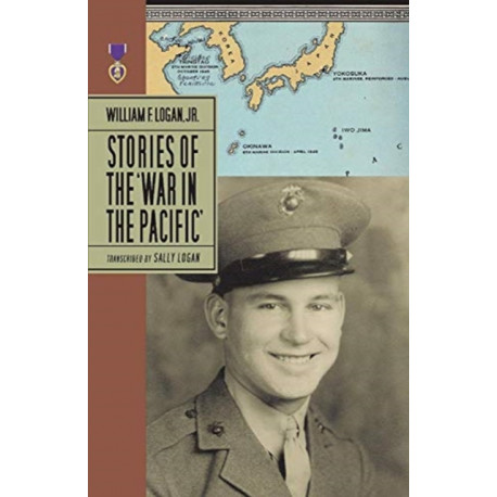 Stories of the War in the Pacific