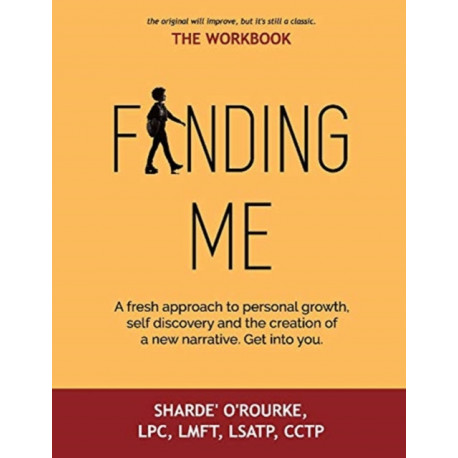 Finding Me: Workbook