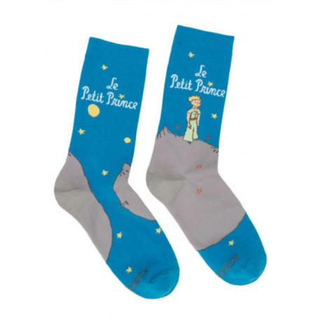 The Little Prince Socks - Small