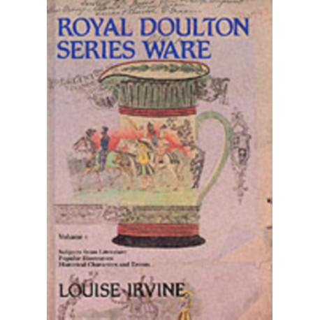 Royal Doulton Series Ware