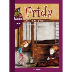 Frida - Prins er syg