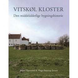 Vitskøl Kloster: den middelalderlige bygningshistorie