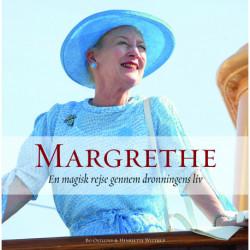 Margrethe: En magisk rejse gennem dronningens liv