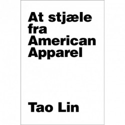 At stjæle fra American apparel