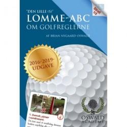 """Lomme-abc om golfreglerne: """"Den lille (S)"""""""