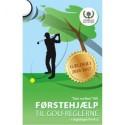 """Førstehjælp til golfreglerne - i tegninger fra a-z: """"den mellem (M)"""""""