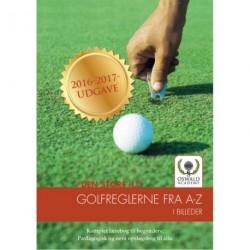 """Golfreglerne fra a-z i billeder: """"den store (L)"""""""