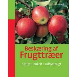 Beskæring af frugttræer: rigtigt, enkelt, udbytterigt