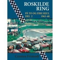Roskilde Ring - 1963-68: på to og fire hjul (Del 2)