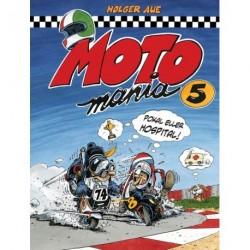 MOTOmania 5
