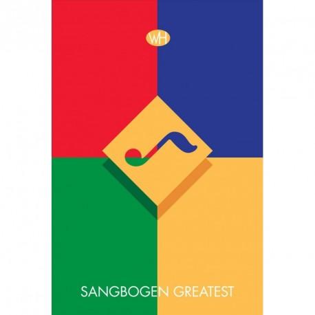 Sangbogen greatest
