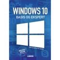 Windows 10: basis og ekspert