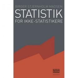 Statistik for ikke-statistikere