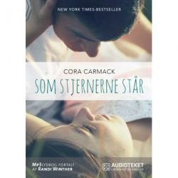 Som stjernerne står