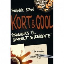 Kort & Cool: Strambuks til Skribent og Skribente