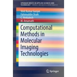 Computational Methods in Molecular Imaging Technologies