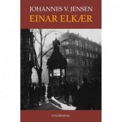 Einar Elkær