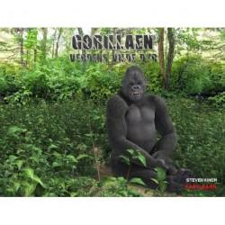 Gorillaen: Verdens vilde dyr