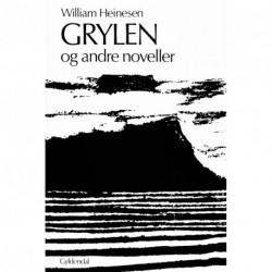 Grylen og andre noveller