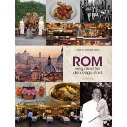 ROM: Evig mad fra den evige stad