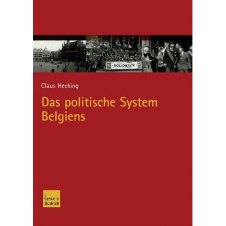 Das Politische System Belgiens