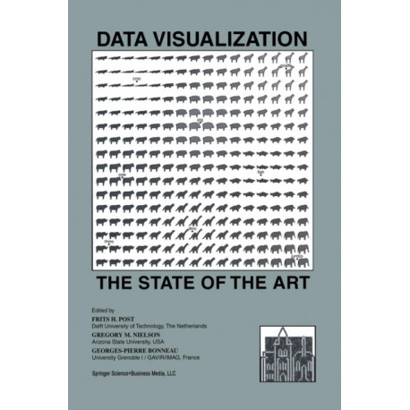 Data Visualization: The State of the Art