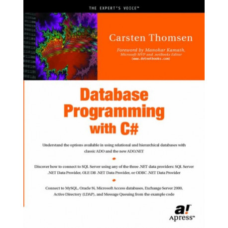Database Programming with C-