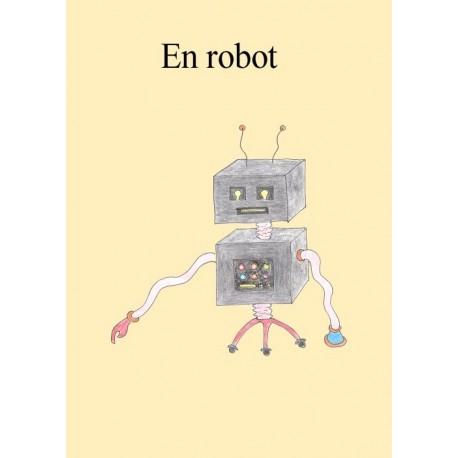 En robot