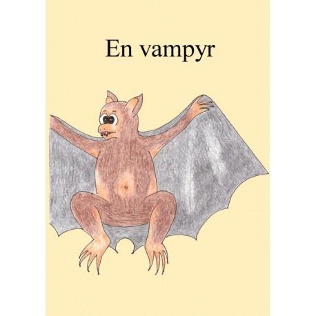 En vampyr