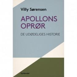 Apollons oprør: De udødeliges historie