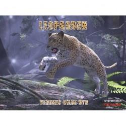 Leoparden: Verdens vilde dyr